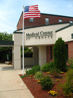 Choate Medical Center